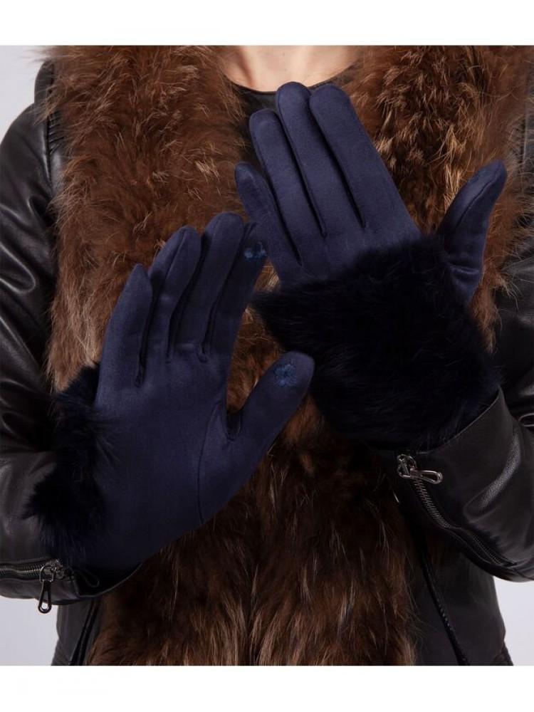Moteriškos pirštinės su pašiltinimu E511