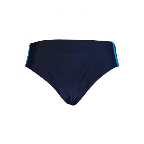 Vyriškos mėlynos maudymosi glaudės ZVG178021