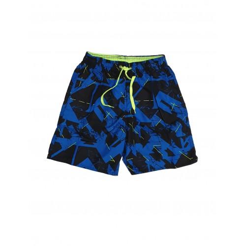 Vyriški mėlyni maudymosi šortai ZVS8940-5