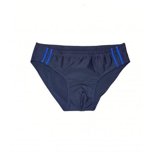 Vyriškos mėlynos maudymosi glaudės ZVG100