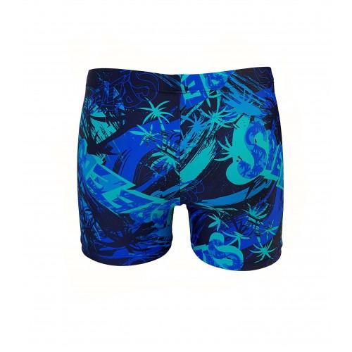 Vyriškos mėlynos maudymosi glaudės ZVG202