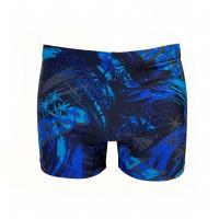 Vyriškos mėlynos maudymosi glaudės ZVG203