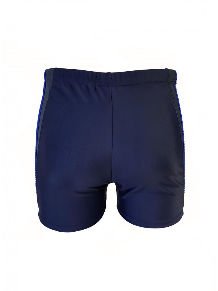 Vyriškos mėlynos maudymosi glaudės ZVG206