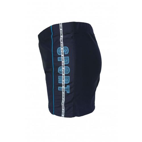 Vyriškos mėlynos maudymosi glaudės ZVG216