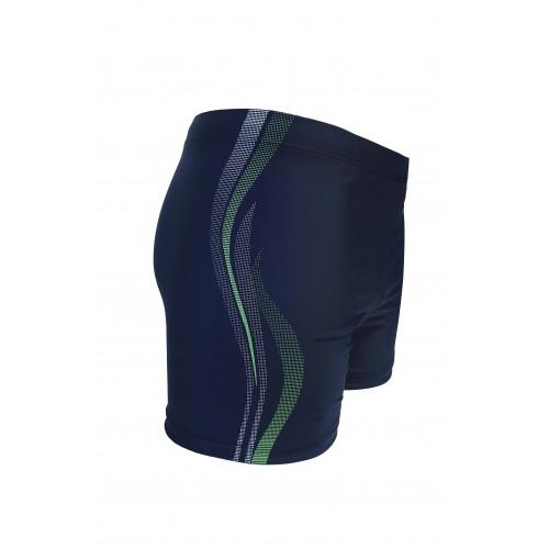 Vyriškos mėlynos maudymosi glaudės ZVG223