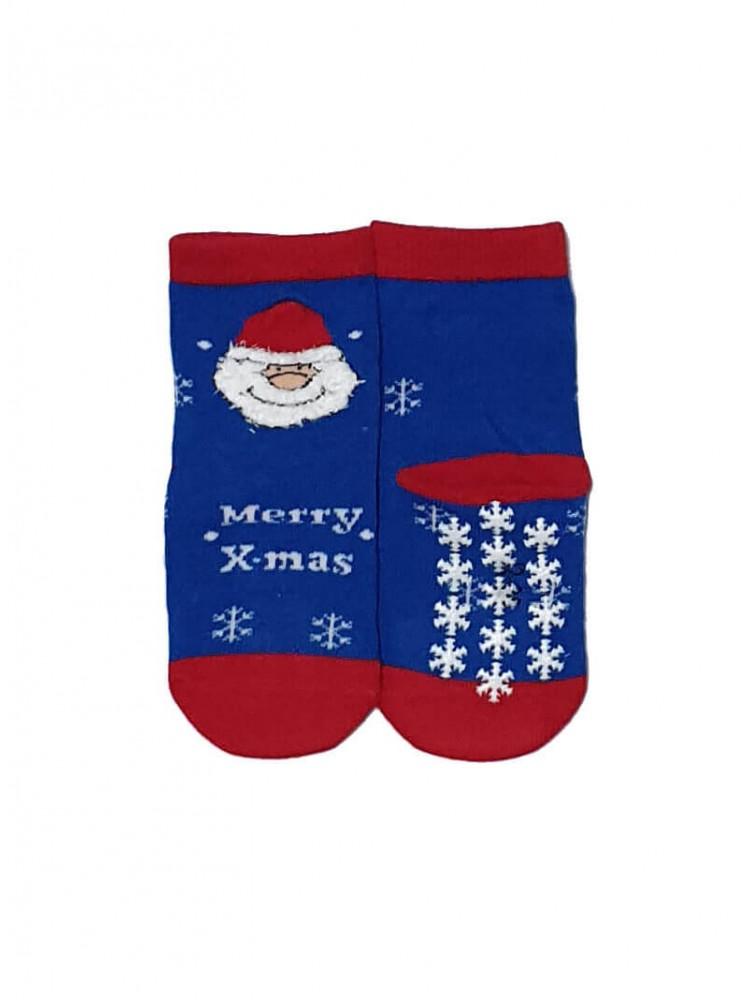 Vaikiškos Kalėdinės Kojinės KLDV03