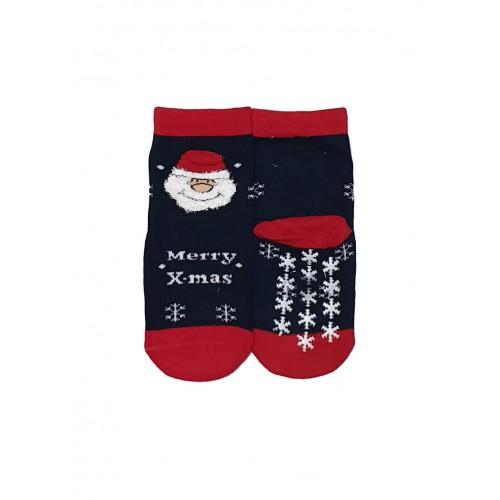 Vaikiškos Kalėdinės Kojinės 5 Poros KLDV06