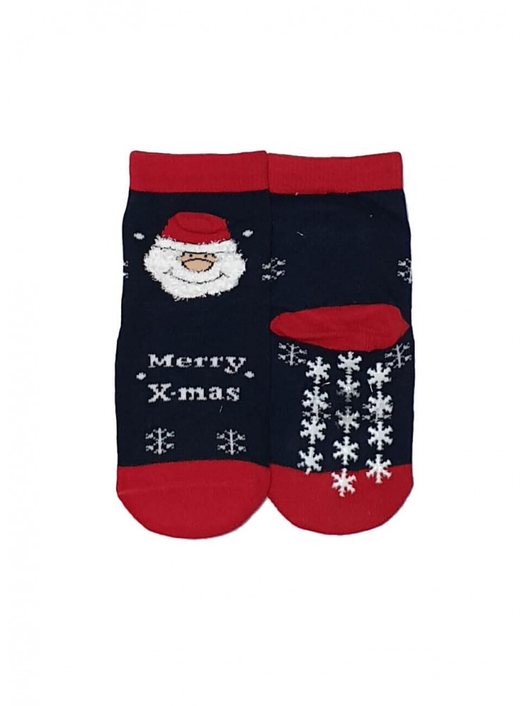 Vaikiškos Kalėdinės Kojinės KLDV05