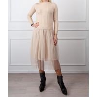 Moteriška laisvalaikio suknelė LEN13