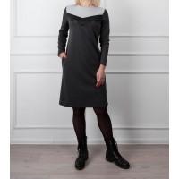 Moteriška laisvalaikio suknelė LEN26