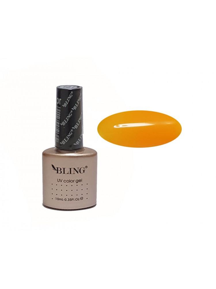 """Ilgalaikis gelinis lakas """"Bling"""" 10ml  BL1161"""