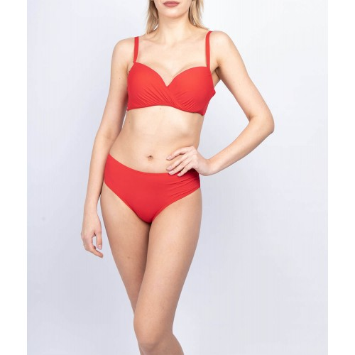 Moteriškas maudymosi kostiumėlis ATL324791