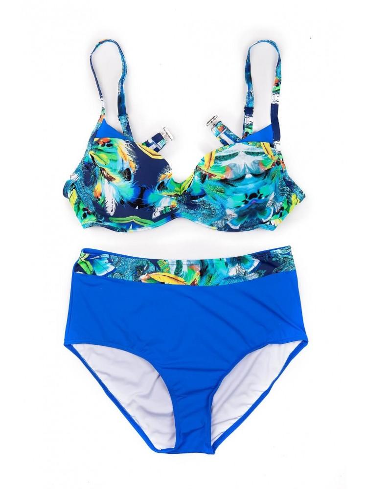 Moteriškas maudymosi kostiumėlis ATM139
