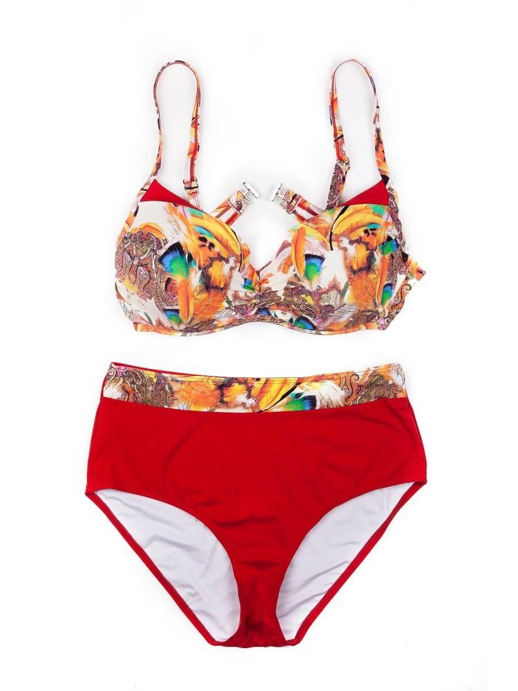 Moteriškas maudymosi kostiumėlis ATM141