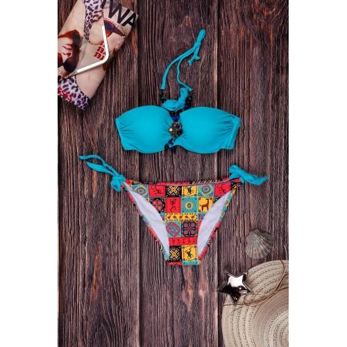 Moteriškas maudymosi kostiumėlis ZF103