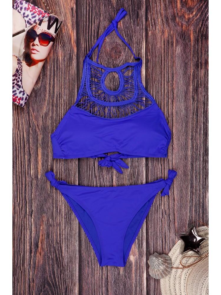 Moteriškas maudymosi kostiumėlis ZF113