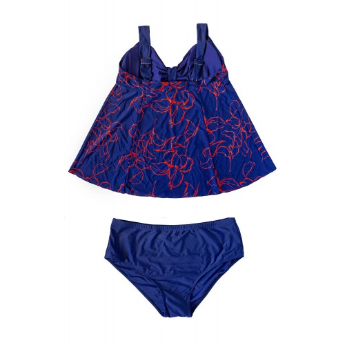 Moteriškas maudymosi kostiumėlis F9502-6-2